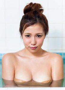 丸高愛実のグラビアアイドル無料過激画像