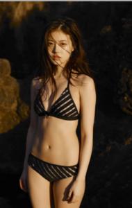 今田美桜のおかず画像と水着